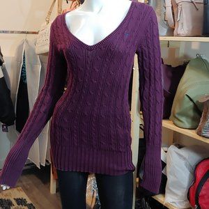 2 for $15💰 AE Outfitters Knitted Sweater US SMALL